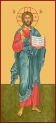 Господь Вседержитель, икона (арт.04102)