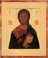Господь Вседержитель икона (арт.01007)