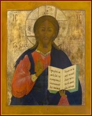 Господь Вседержитель икона (арт.01052)