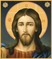 Господь Вседержитель икона (арт.00138)