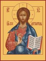 Господь Вседержитель икона (арт.00144)