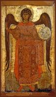 Михаил архангел икона (арт.01601)