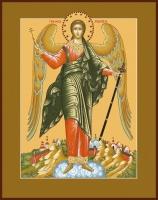 Ангел Хранитель, икона (арт.00166)