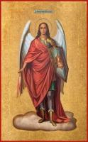 Михаил архангел икона (арт.00197)