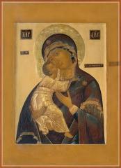 Владимирская икона Божией Матери (арт.04226)