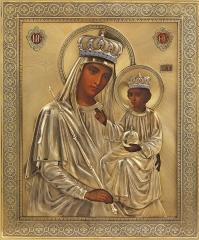 Белыничская икона Божией Матери (арт.04245)