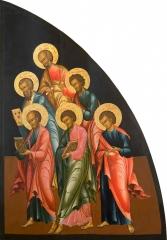 Апостолы, икона (арт.04418)