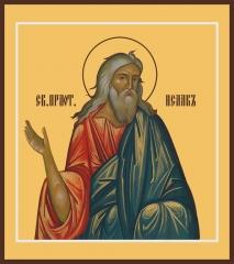 Исаак, праотец, икона (арт.06019)