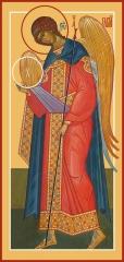 Гавриил архангел, икона (арт.06165)