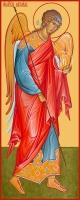 Михаил архангел, икона (арт.06168)