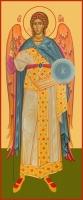Гавриил архангел, икона (арт.06172)