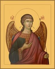 Михаил архангел икона (арт.06185)