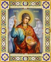 Михаил архангел икона (арт.06186)