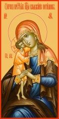 Взыскание погибших икона Божией Матери (арт.06389)