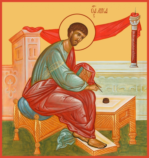 Евангелисты апостолы иконы на Царские Врата. Иконостасы