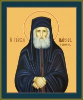 Паисий Святогорец преподобный, икона (арт.00089)