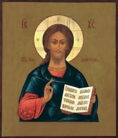 Господь Вседержитель икона (арт.01019)