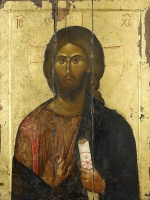 Господь Вседержитель икона (арт.01043)