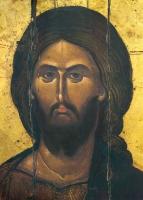 Господь Вседержитель икона (арт.01051)