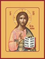 Господь Вседержитель икона (арт.00108)