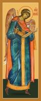 Михаил архангел, икона (арт.00162)