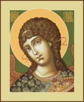 Гавриил архангел, икона (арт.00167)