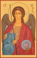 Михаил архангел, икона (арт.00187)