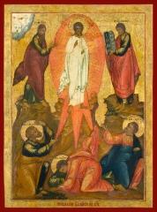 Преображение Господне, икона (арт.03054)