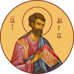 Марк апостол, икона (арт.00462)