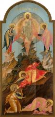Преображение Господне, икона (арт.04665)
