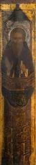 Даниил Столпник преподобный, икона (арт.04803)