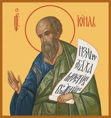 Иеремия пророк, икона (арт.06031)