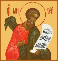 Михей пророк, икона (арт.06033)