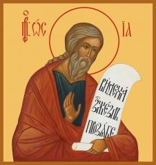 Осия пророк, икона (арт.06034)