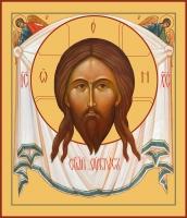 Спас Нерукотворный икона (арт.06125)