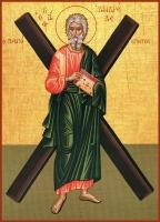 Андрей апостол, икона (арт.06474)