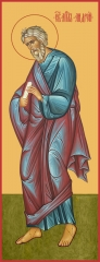 Андрей апостол, икона (арт.06484)
