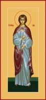 Вера Римская мученица, икона (арт.06555)