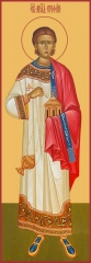 Стефан архидиакон первомученик, икона (арт.06558)
