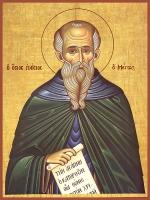 Паисий Великий преподобный, икона  (арт.06829)