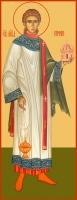 Стефан архидиакон первомученик, икона (арт.06933)