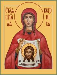 Вероника праведная, икона (арт.06979)